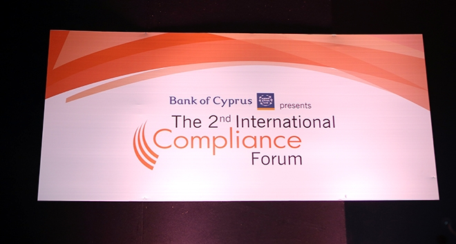 2nd International Compliance Forum Gallery