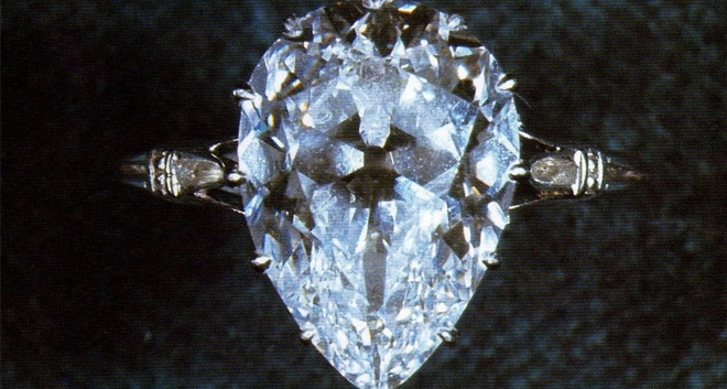 Diamonds Really Are Forever