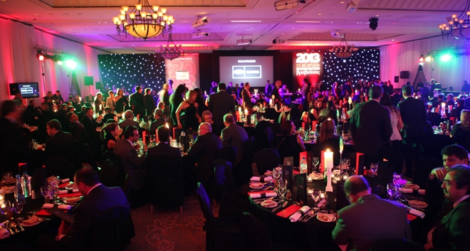 IN Business Awards Image Gallery