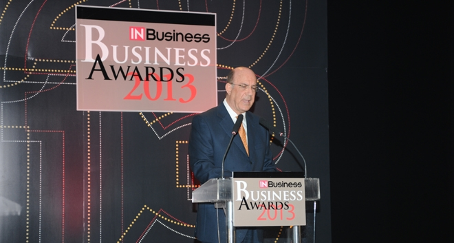 IN Business Awards