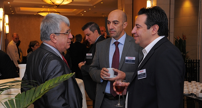 1. The Cyprus Fiduciary Association Forum