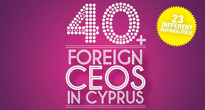 Foreign Business Leaders in Cyprus