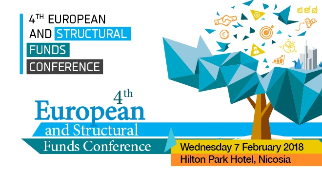 4th European and Structural Funds Conference