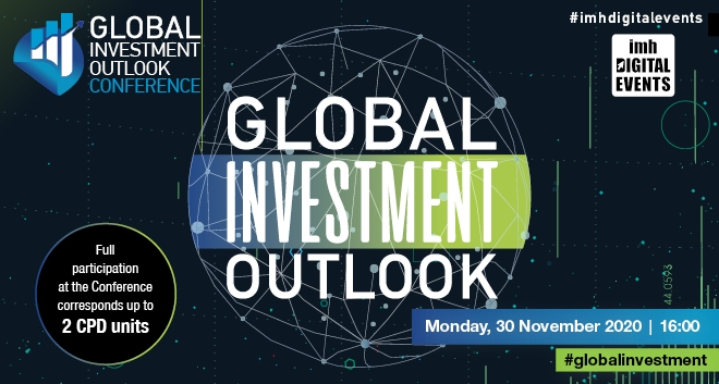 Global Investment Outlook Conference