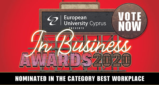 IN Business Awards: Best Workplace (Employer Of Choice)