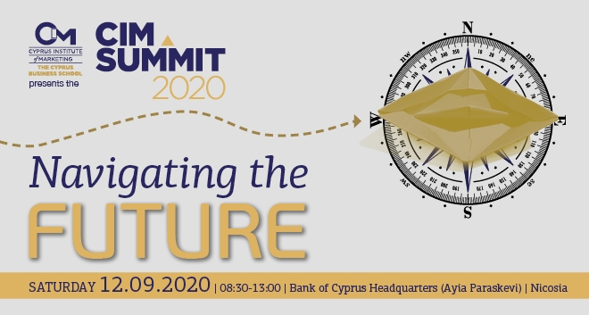 CIM Summit 2020: Navigating the Future