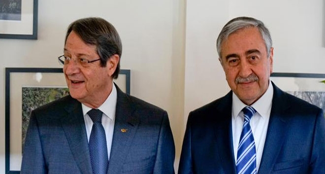 Anastasiades: Not Possible To Talk About CBMs When Turkey Continues Provocations
