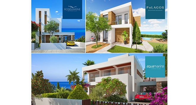 Aristo Developers – High Demand for Coastal Properties in the district of Paphos