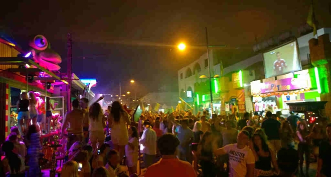 Karousos: Low Quality Youth Tourists Who Misbehave Are Not Welcome In Ayia Napa