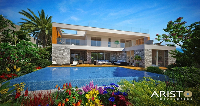 Azalea Villas: Another Exciting Development of Luxury Villas at the Heart of Paphos, by Aristo Developers