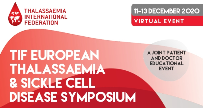 European Thalassaemia & Sickle Cell Disease Symposium