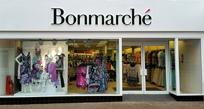 Bonmarché Seeks Rescue Bid After 'Poor' Trading