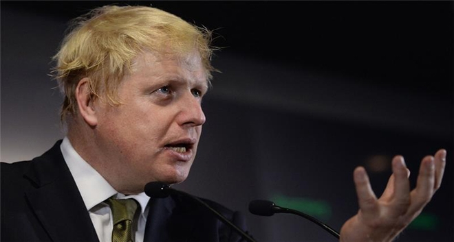 Boris Johnson on US 2015 Deal: Let's Replace it With the Trump Deal