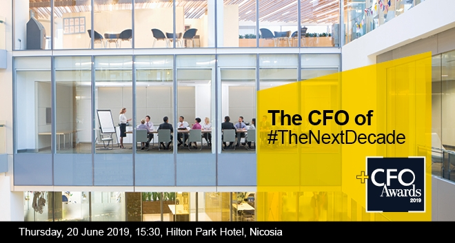 EY Presents The 15th CFO Management Forum