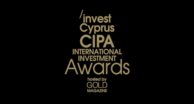 The 7th CIPA International Investment Awards hosted by GOLD magazine
