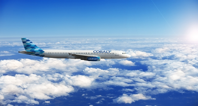 Cobalt Air to Operate Flights from Dublin to Larnaca