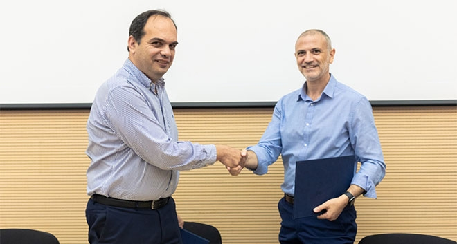 EY Cyprus And The Cyprus University Of Technology Sign A Protocol Of Cooperation