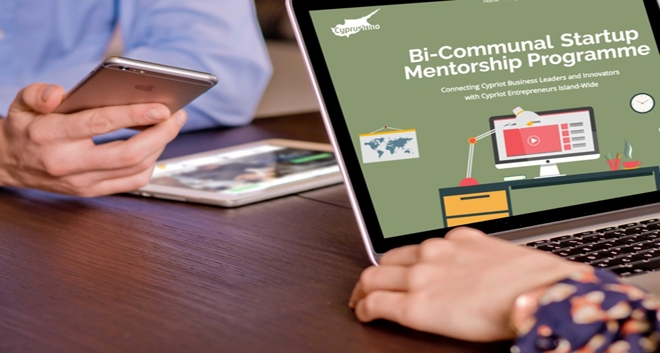 First Bi-Communal Startup Mentorship Programme Connects Across the Divide