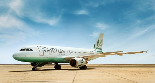 400,000 Travelled With Cyprus Airways In 2019