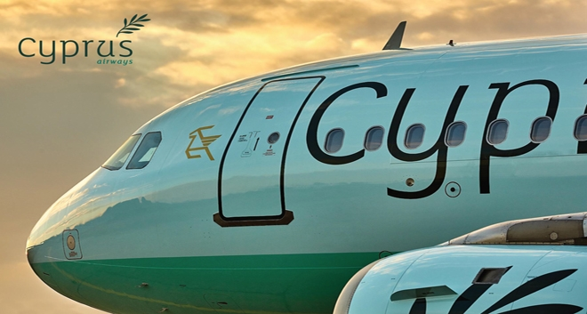 Cyprus Airways Achieves IATA's Coveted IOSA Certification