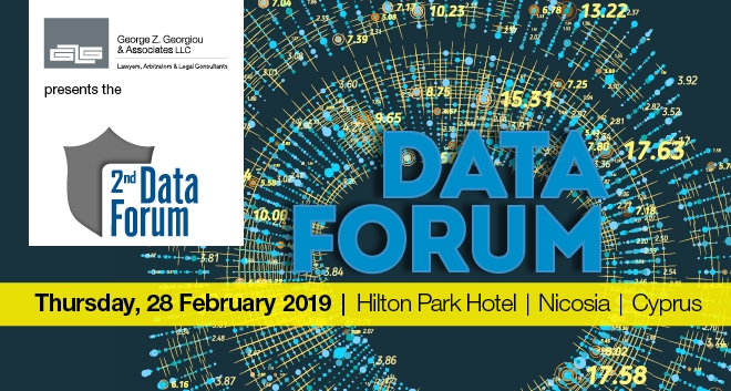 EUROPOL at the 2nd Data Forum