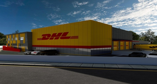 DHL Express Cyprus: New Limassol State-Of-The-Art Facilities in Response To Increased Workload