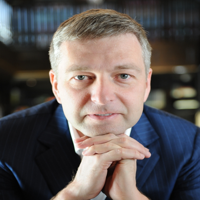 Is Dmitry Rybolovlev Football's Wise Man?