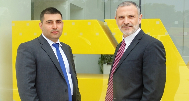 EY Cyprus Announces New Partners