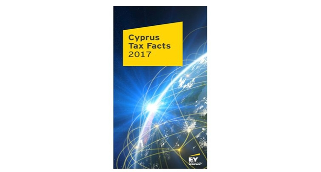 EY Cyprus Releases The 2017 Cyprus Tax Facts