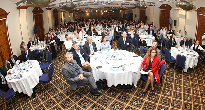 The 2nd Project Management Conference Held with Great Success