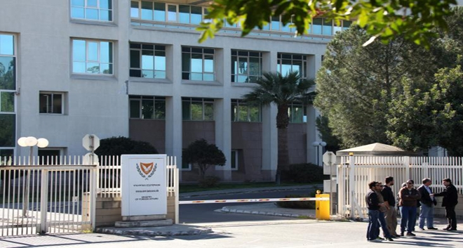 Foreign Ministry: The Natural Resources of Cyprus Belong to the Cypriot People
