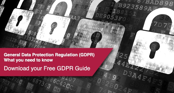 Six GDPR Principles You Need To Know About
