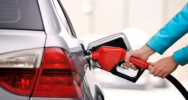 Petroleum Products Sales Down In November