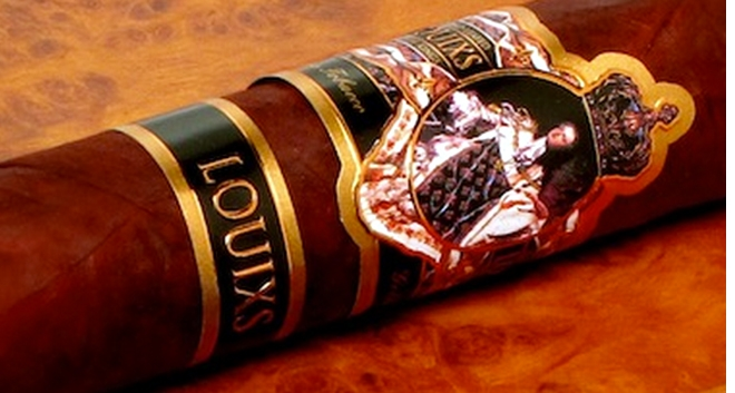 most expensive cigars in the world - Louixs