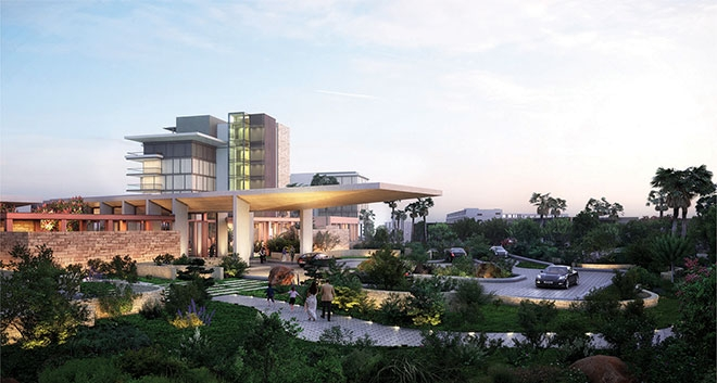 Allea Group Announces Plans For The First Hyatt Hotel In Cyprus