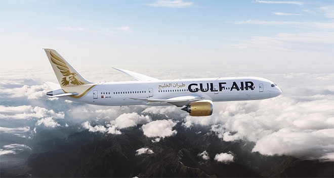 Gulf Air Announces 'No Fees, Unlimited Changes'
