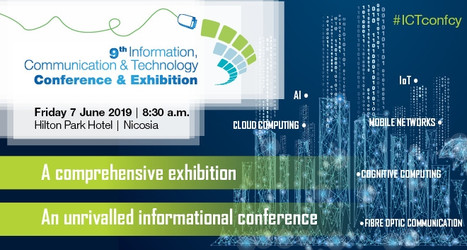 Artificial Intelligence and Internet of Things to be Discussed at the 9th ICT Conference & Exhibition