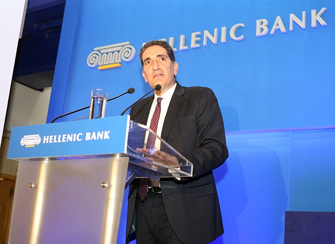 4. 1st Annual Hellenic Bank Business Division Gala Dinner