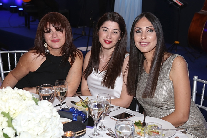 10. 1st Annual Hellenic Bank Business Division Gala Dinner