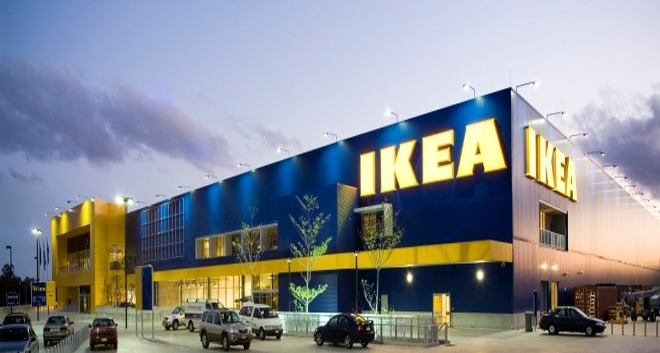 Ikea Sees Annual UK Sales Increase £1.8bn