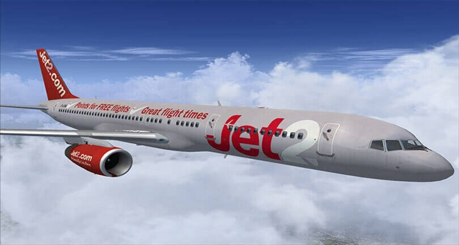 Jet2 'Commits Year-Round' to Cyprus