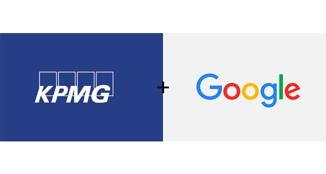 KPMG and Google Alliance Transforms Digital Experiences
