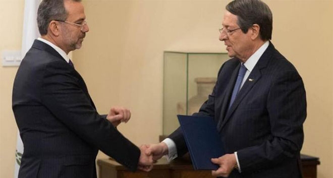 Kyriacos Kokkinos To Take Over As Deputy Ministry of Research & Innovation