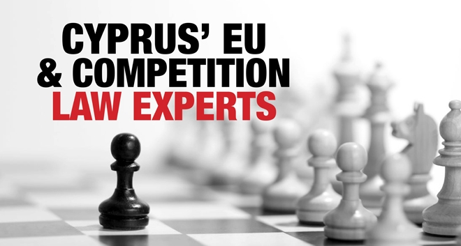 Cyprus' EU & Competition Law Experts