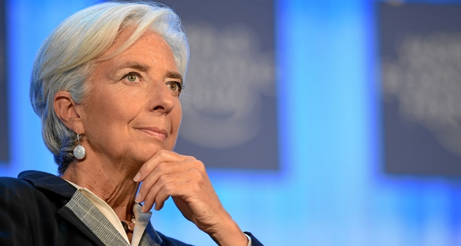 ECB Chief Christine Lagarde: I Want to Be the Wise 'Owl' Of Monetary Policy