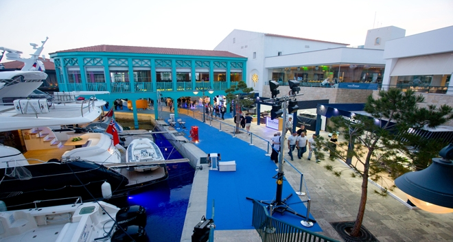 Limassol Boat Show 2020