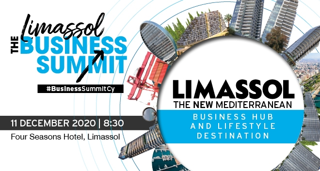 SAVE THE DATE: The Limassol Business Summit
