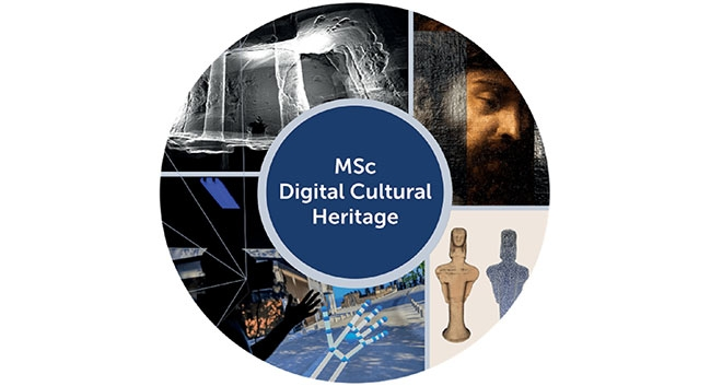 The Cyprus Institute Announces Its New Digital Cultural Heritage Msc Program