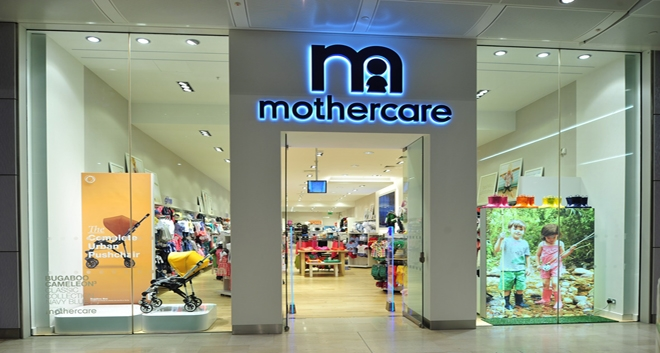 Mothercare to Present New Business Comprehensive Restructuring Plan