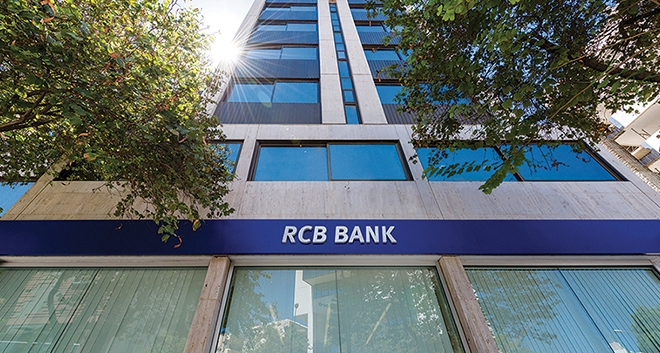 S&P Assigns BB-/B Rating to RCB Bank